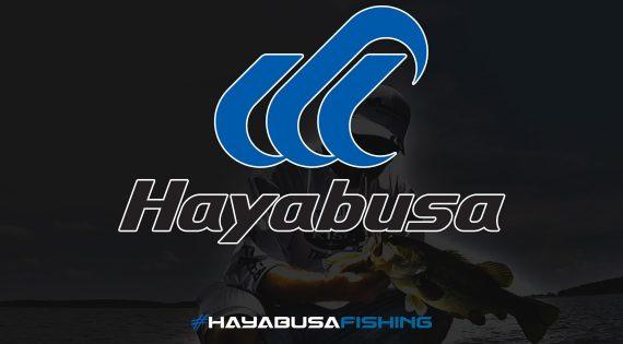 Hayabusa Bass Fishing