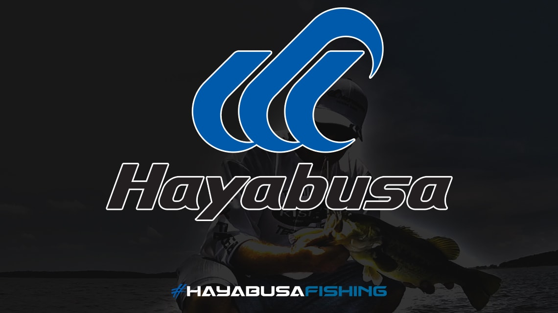 Hayabusa Bass Fishing