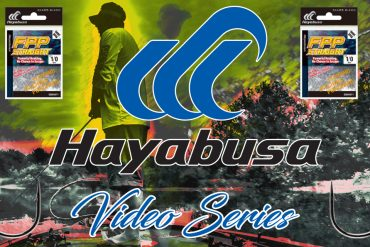 FLW Pro Angler Casey Scanlon Discusses Hayabusa Fishing FPP Straight Hooks