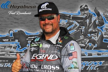 Bassmaster Elite Series at Dardanelle – Hayabusa Fishing Pros