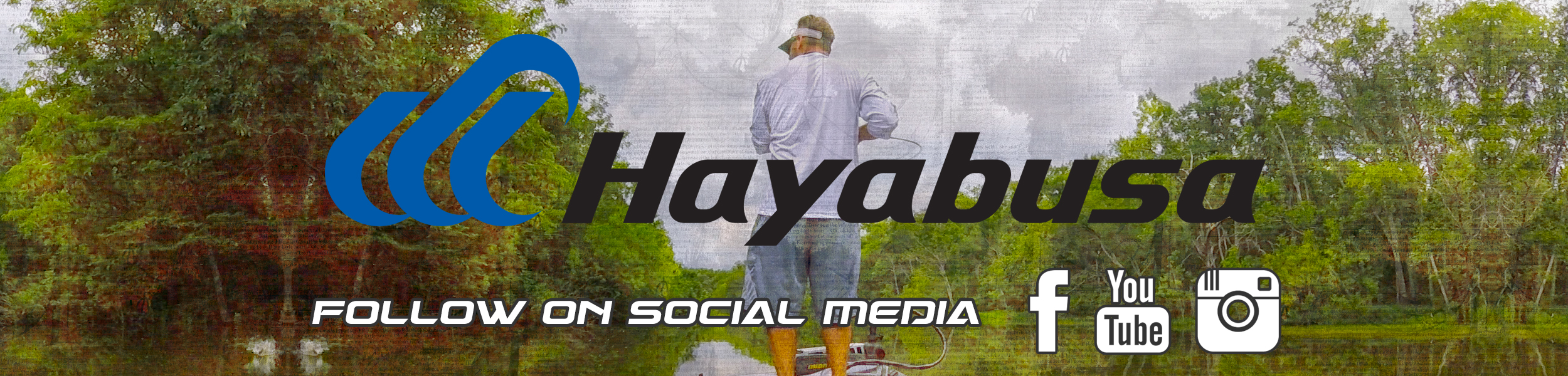 Hayabusa Fishing manufactures the number one selling Japanese bass fishing hook.